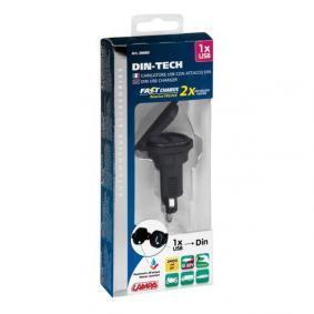 38880 LAMPA Mobiloplader til bilen billigt online