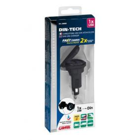38880 LAMPA Car mobile phone charger cheaply online
