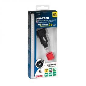 38881 Car mobile phone charger for vehicles