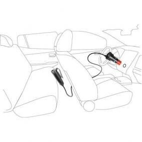 Nabíjecí kabel, autozapalovač pro auta od LAMPA – levná cena