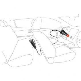 Oplaadkabel, sigarettenaansteker voor auto van LAMPA: voordelig geprijsd