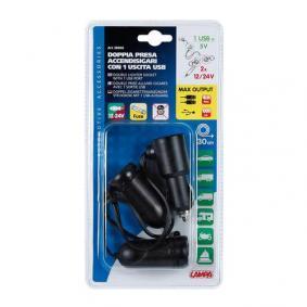 LAMPA Carregador de telemóvel para carro 38966 em oferta
