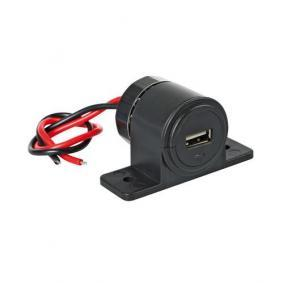 Car mobile phone charger for cars from LAMPA: order online