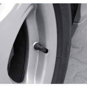 Venttiilihattu, rengasventtiili autoihin LAMPA-merkiltä - halvalla