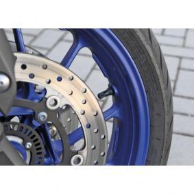 02488 Cappuccio, Valvola pneumatico per veicoli