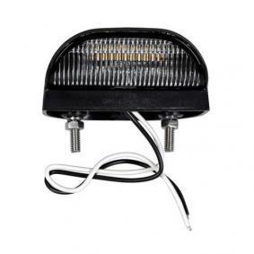 LAMPA Kennzeichenbeleuchtung 41504