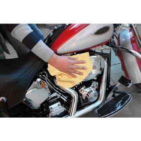 LAMPA Panno anti-appannamento per auto 38291 in offerta