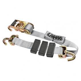 Lyftstroppar / stroppar för bilar från LAMPA: beställ online