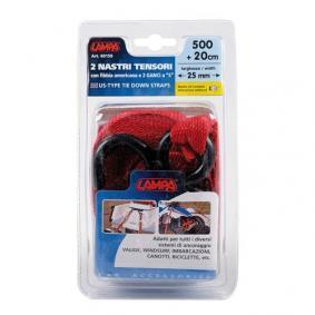 60159 Lyftstroppar / stroppar för fordon