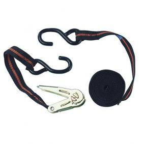 Lifting slings / straps for cars from LAMPA: order online