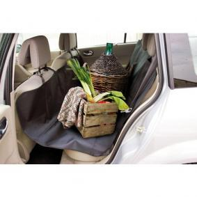 60403 Dog seat cover for vehicles