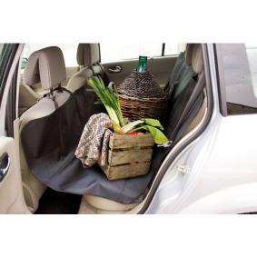 60403 Pokrowce na siedzenia dla zwierząt domowych do pojazdów
