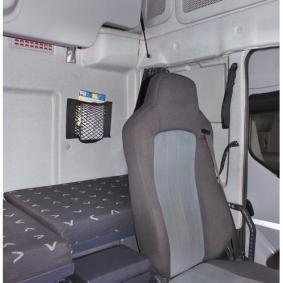 LAMPA Мрежа за багаж 60267