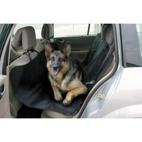 LAMPA Cubreasientos de auto para perros 60399 en oferta
