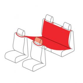 Capas de assentos para animais de estimação para automóveis de LAMPA - preço baixo