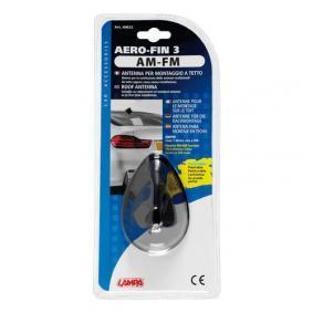 Stark reduziert: LAMPA Antenne 40622