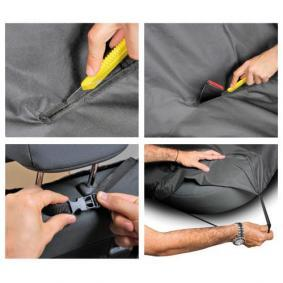 LAMPA Pet car seat covers 60404 on offer