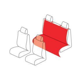 Cubiertas, fundas de asiento de coche para mascotas para coches de LAMPA - a precio económico