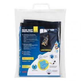 60404 Telo protettivo bagagliaio per animali per veicoli