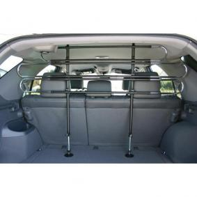 LAMPA Barrier Mesh, boot- / cargo area 60414