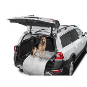Potahy na sedadla auta pro zvířata LAMPA originální kvality