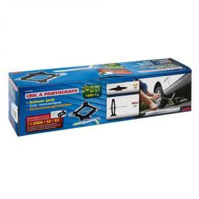 Jack for cars from LAMPA - cheap price