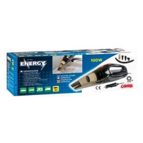 LAMPA Dry Vacuum 72113