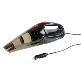 Torrdammsugare för bilar från LAMPA: beställ online