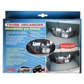 Organizador de maletero para coches de LAMPA - a precio económico