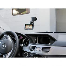 Držáky na mobilní telefony pro auta od LAMPA – levná cena
