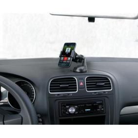72502 Držáky na mobilní telefony pro vozidla
