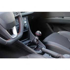 05040 Gear Lever Gaiter for vehicles