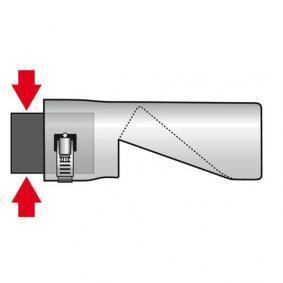 PILOT Deflector tubo de escape 60117 en oferta