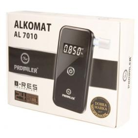 AL7010 PROMILER Alcohol Tester cheaply online