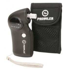 Etilometro per auto del marchio PROMILER: li ordini online