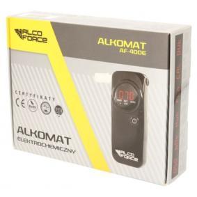 PROMILER Alcohol Tester AL AF400
