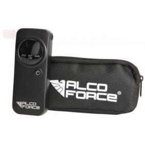 AL AF400 Alcoolímetro para veículos