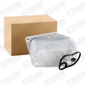 X3 (E83) STARK Ölkühler Wärmetauscher SKOC-1760047