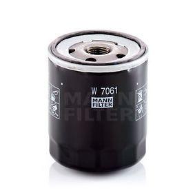 Taqués hidráulicos MANN-FILTER (W 7061) para MAZDA CX-5 precios