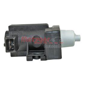 Convertitore pressione controllo gas scarico 0892664 METZGER