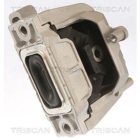 TRISCAN Radlagersatz 2E0407303Q für VW, MERCEDES-BENZ, AUDI, SKODA, SEAT bestellen