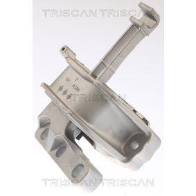 Radlagersatz TRISCAN Art.No - 8535 29002 OEM: 2E0407304N für VW, MERCEDES-BENZ, AUDI, SKODA, SEAT kaufen
