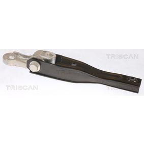 Radlagersatz TRISCAN Art.No - 8535 29005 OEM: 2E0407303P für VW, MERCEDES-BENZ, AUDI, SKODA, SEAT kaufen