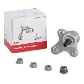 1K0407366B für VW, AUDI, SKODA, SEAT, ALFA ROMEO, Trag- / Führungsgelenk FAG (825 0361 10) Online-Shop
