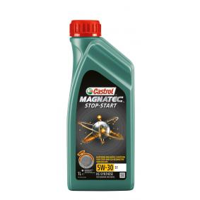 FIAT GRANDE PUNTO Car oil 15C2BA from CASTROL best quality