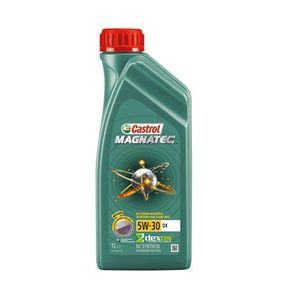 MAZDA PREMACY Aceite motor 15C31F from CASTROL Top calidad