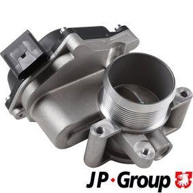 JP GROUP Drosselklappenstutzen 03L128063L für VW, AUDI, SKODA, SEAT bestellen