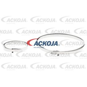 Steering rack boot A26-0049 ACKOJA