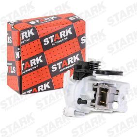 CLIO II (BB0/1/2_, CB0/1/2_) STARK Kofferraumschloss SKTLK-4800002