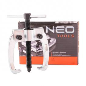 11-871 Extractor interior / exterior de NEO TOOLS herramientas de calidad